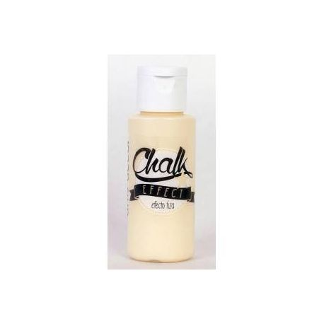 Pintura Chalk Artis Decor 02 Marfil 60ml