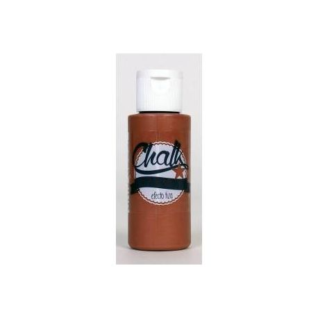 Pintura Chalk Artis Decor 07 Avellana 60ml