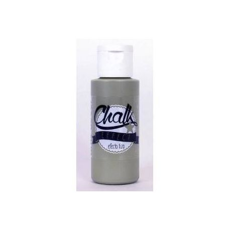 Pintura Chalk Artis Decor 27 Antracita 60ml