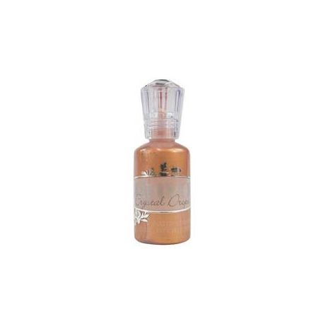 Nuvo Crystal Drops Cooper Penny 30ml