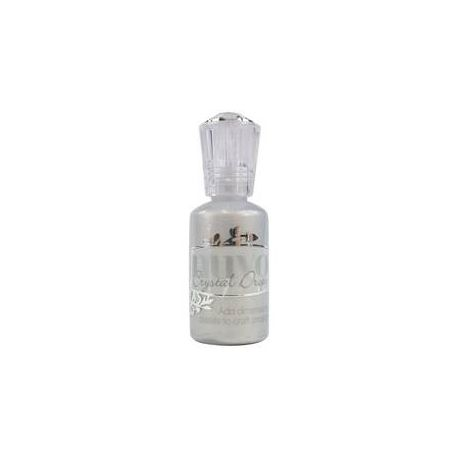 Nuvo Crystal Drops Silver Lining 30ml