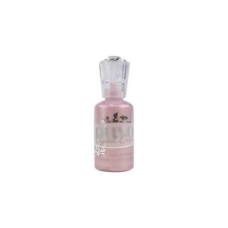 Nuvo Crystal Drops Raspberry Pink 30ml