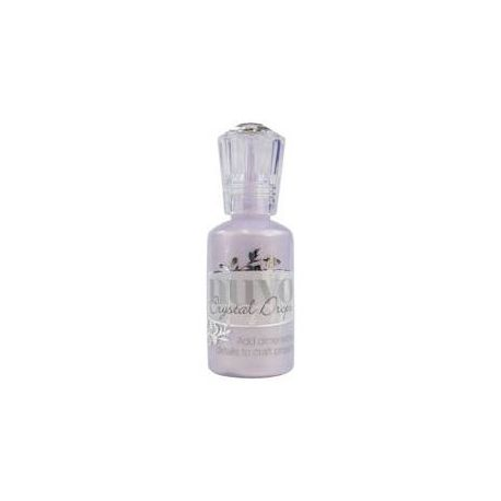 Nuvo Crystal Drops Wisteria 30ml