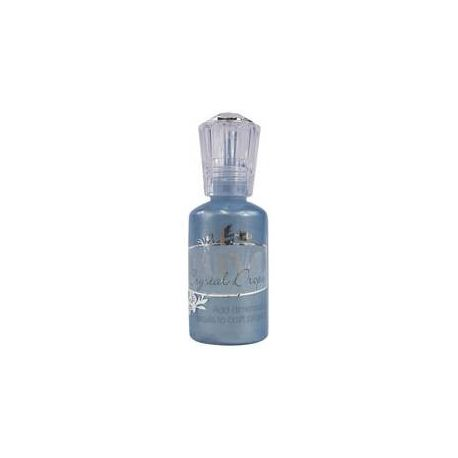 Nuvo Crystal Drops French Navy 30ml