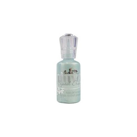 Nuvo Crystal Drops Neptune Turquoise 30ml