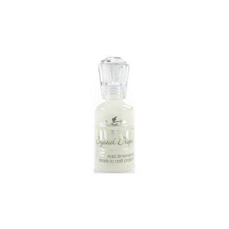 Nuvo Crystal Drops Morning Dew 30ml