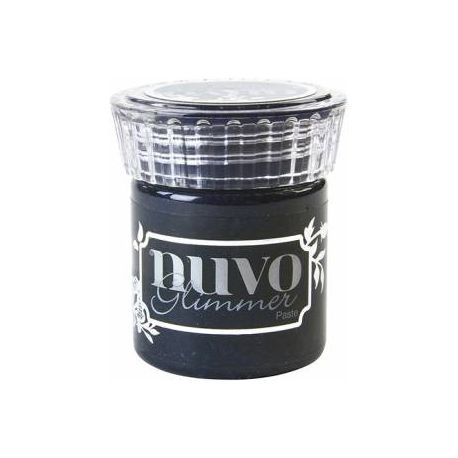 Glimmer paste de Nuvo Black Diamond de 50ml