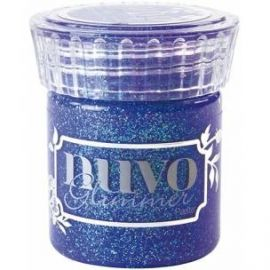 Glimmer paste de Nuvo Tanzanite Lavender de 50ml