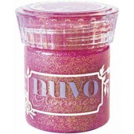 Glimmer paste de Nuvo Pink Opal de 50ml