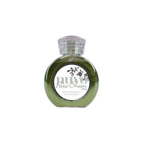 Purpurina Nuvo Olive green