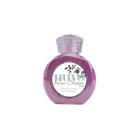 Purpurina Nuvo Hot pink 100ml