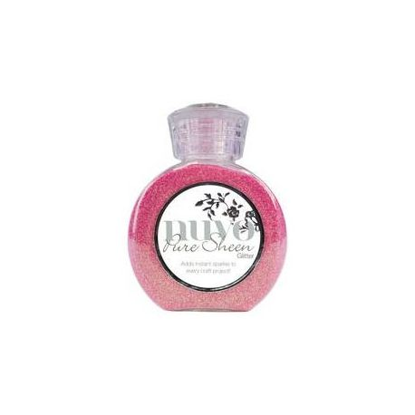 Purpurina Nuvo Candy pink 100ml