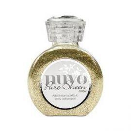 Purpurina Nuvo Glitter Champagne 100ml