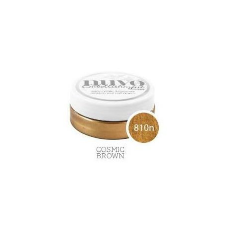 Textura NUVO Embellishment Mousse 810N Cosmic Brown