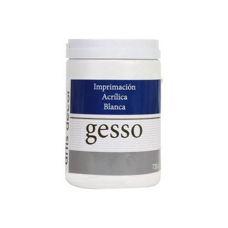 Gesso Artis Decor 500ml