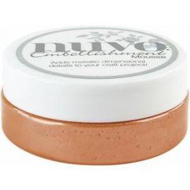 Textura NUVO Embellishment Mousse 812N Orange Blush