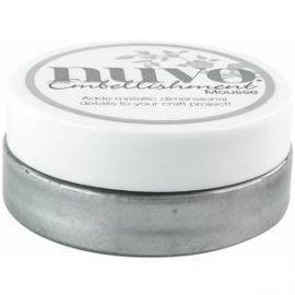 Textura NUVO Embellishment Mousse 815N Gunmetal Grey