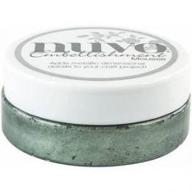 Textura NUVO Embellishment Mousse 817N Seaspray Green