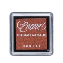 Tinta Encore metallic  Bronze 24