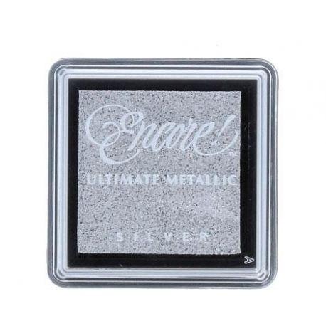Tinta Encore metallic  Silver 12