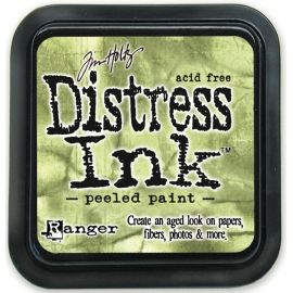 Tinta Distress Ink Peeled Paint Tim Holtz