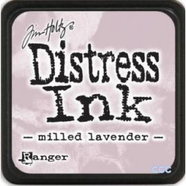 Tinta Distress Ink Milled Lavender Tim Holtz