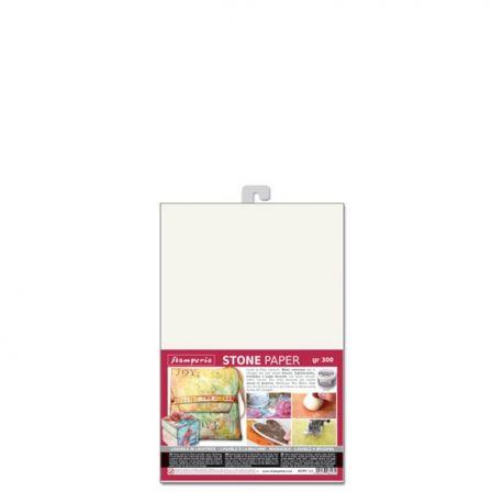 Stone Paper Stamperia 50x70