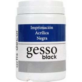 Gesso Negro Artis Decor 250ml