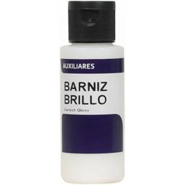 Barniz al agua para manualidades - Artis Decor 60ml Brillo
