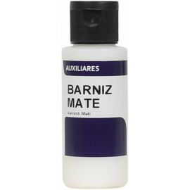 Barniz al agua para manualidades - Artis Decor 60ml Mate