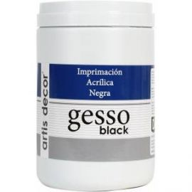Gesso Negro Artis Decor 500ml