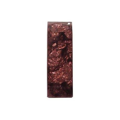 Pan de oro fragmentado 2gr bronce