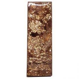 Pan de oro fragmentado 2gr dorado