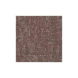 Tela de encuadernar marron lino 50x100cm
