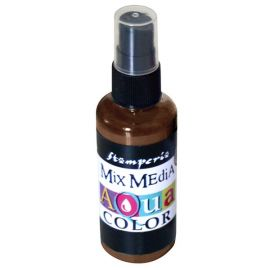 Aqua Color Spray Leather 60ml