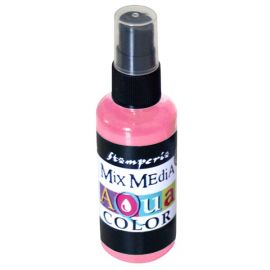 Aqua Color Spray Baby Pink 60ml