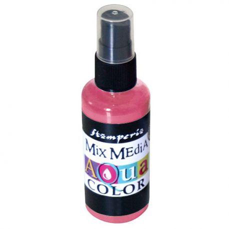 Aqua Color Spray Antique Pink