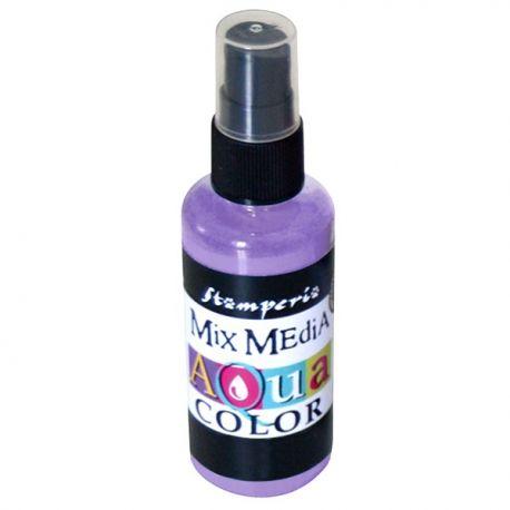 Aqua Color Spray Lilas