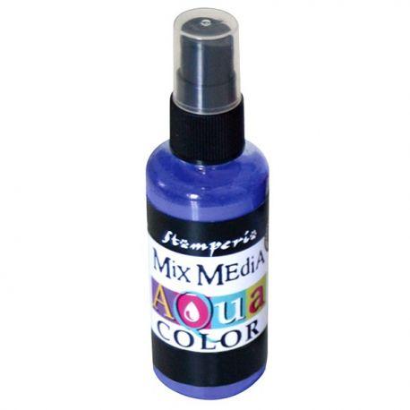 Aqua Color Spray Violet