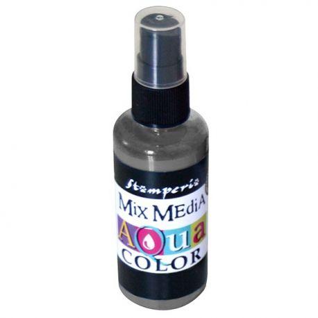 Aqua Color Spray Graphite