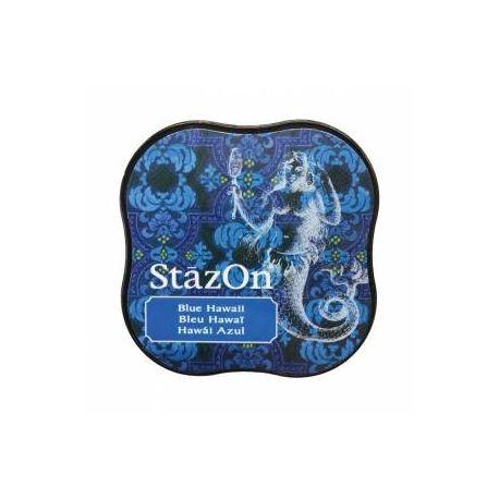 Tinta Stazon Azul Hawai