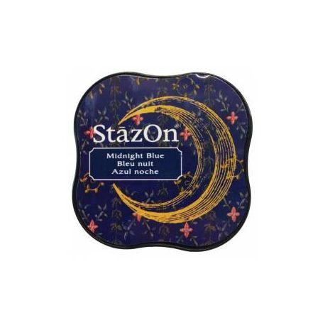 Tinta Stazon Azul noche