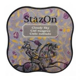 Tinta Stazon Cielo nublado
