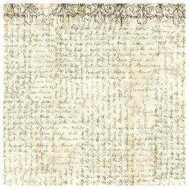 Papel de arroz 50x50 Paper Manuscript