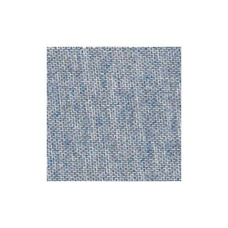 Tela de encuadernar Azul Lino 50x100cm