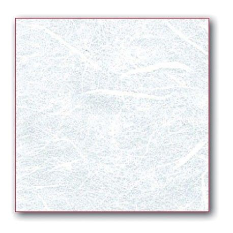 Papel de arroz liso 70x100 Blanco