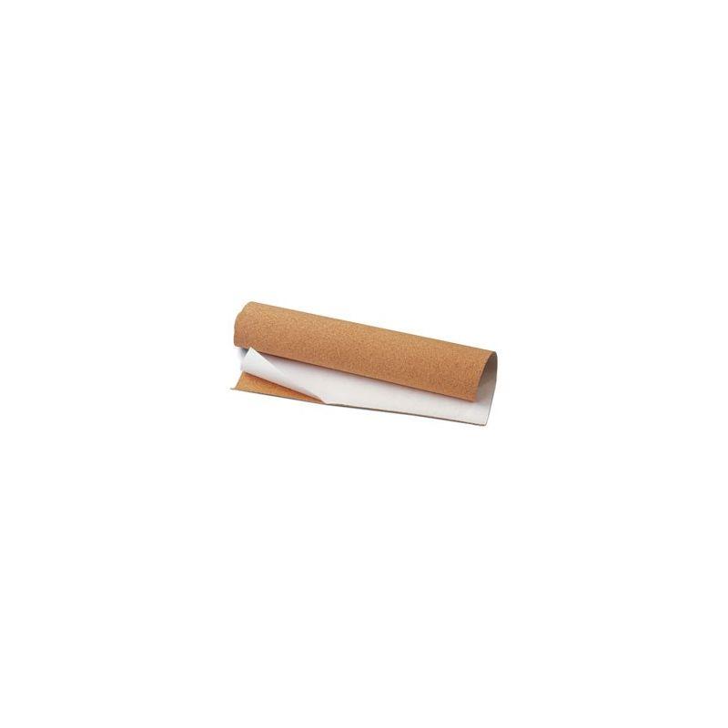 Rollo de corcho adhesivo de 38x56cm la tienda de las - Rollo de corcho ...
