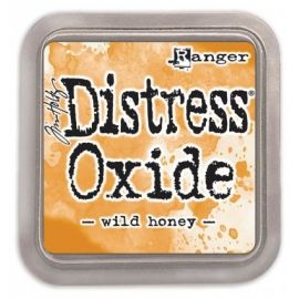 TintaDistress Oxide Wild Honey