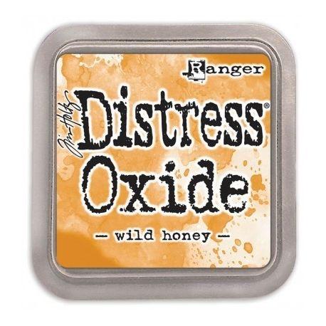 TintaDistress Oxide Wild Honey
