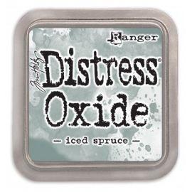 TintaDistress Oxide Iced Spruce